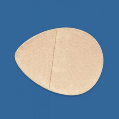 Extra Fitted Cover For Mastectomy Breast Forms Style 54 - Style 13