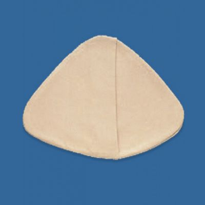 Extra Fitted Cover For Mastectomy Breast Forms Style 51 - Style 51V