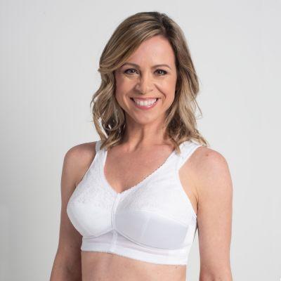 Comfort Plus Mastectomy Bra - Style 3201